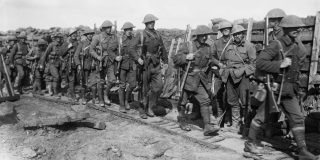 15 Resources to Help Research Your Anzac Ancestors