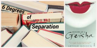 6 Degrees of Separation: From Memoirs of a Geisha to …