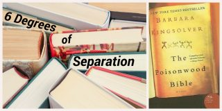 6 Degrees of Separation: From The Poisonwood Bible to …