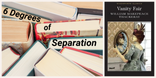 6 Degrees of Separation: From Vanity Fair to The Alchemist