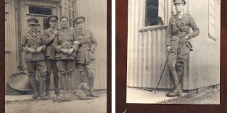 I Will Remember Them: On the Centenary of the Armistice