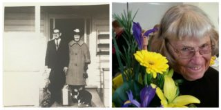 From Dressmaker to OAM: Edna Richardson's Story