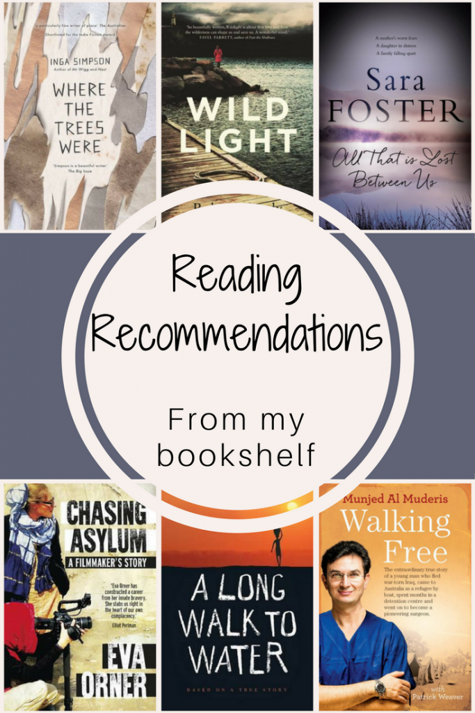 readingrecommendations