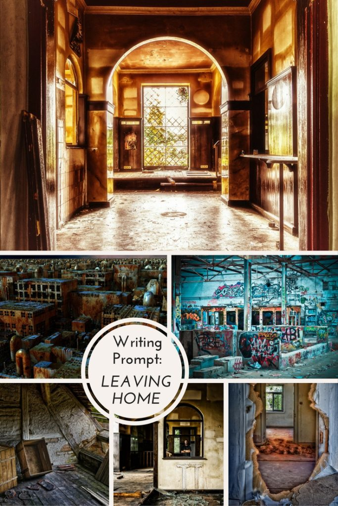 writing-prompt-leaving-home
