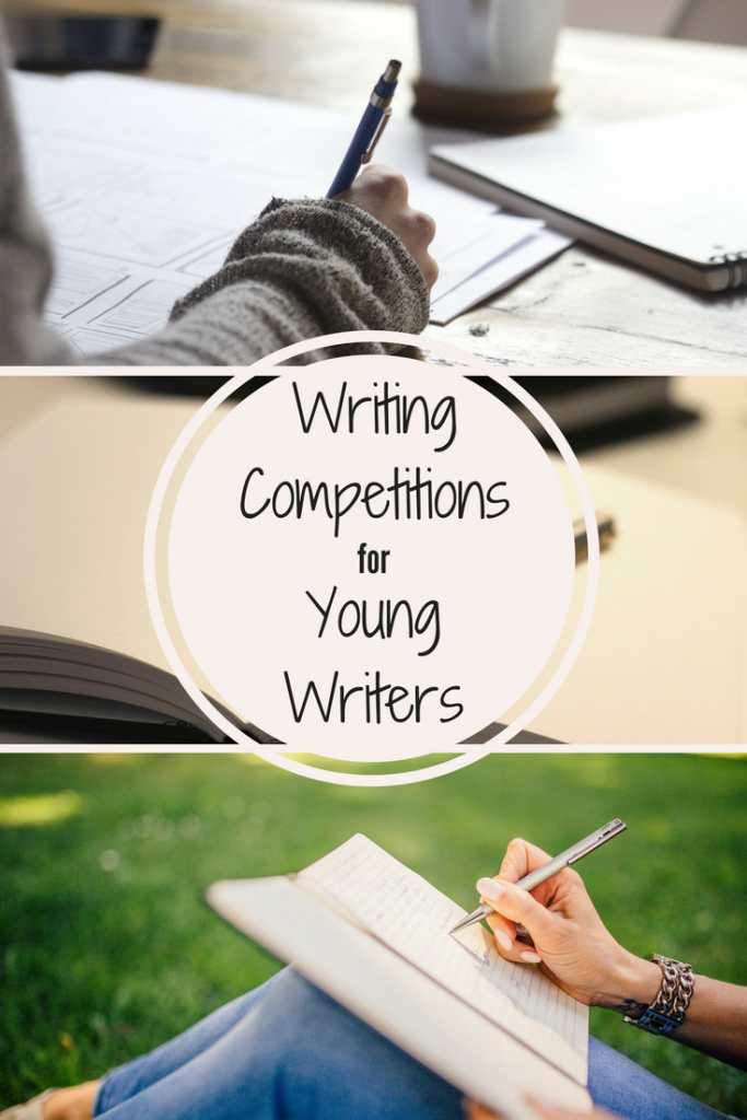 writing-comps-for-young-writers-feb-to-june-2017
