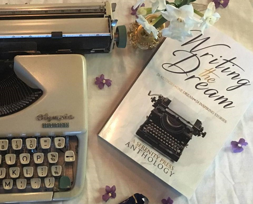 Writing the Dream (2)