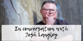 Magnificent Mistakes and Fantastic Failures: In Conversation with Josh Langley