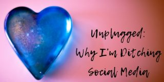 Unplugged: Why I'm Ditching Social Media