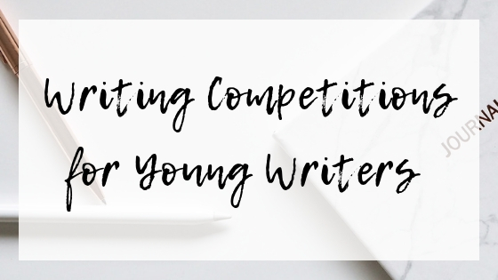 Writing Competitions for Young Writers in Australia