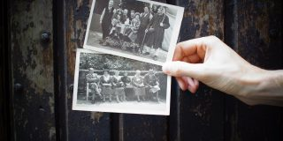 Tracing Your Family History on Social Media: An Introduction
