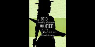 International Women's Day and the Australian Women Writers Challenge